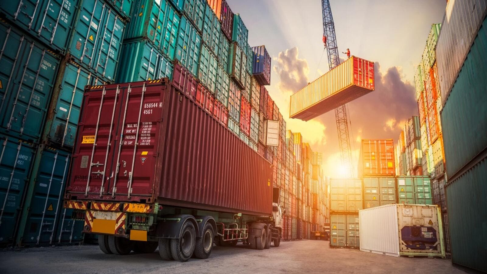 Saudi Arabia said its total merchandise exports increased by 12.5 percent in December 2018 year-on-year to reach $10 billion. (Shutterstock)