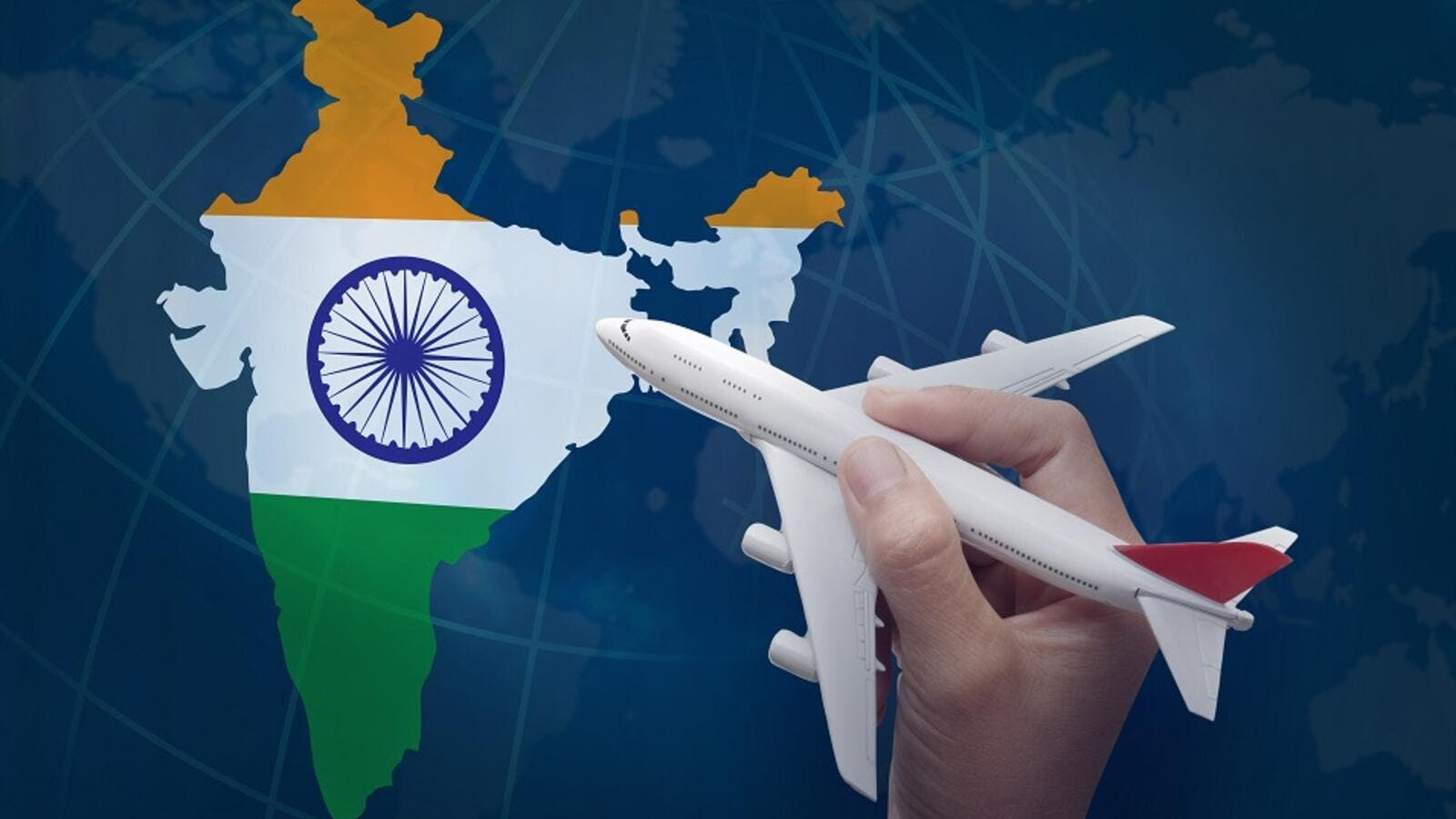 High airfare patterns are expected to continue with Holi and school holidays round the corner. (Shutterstock)