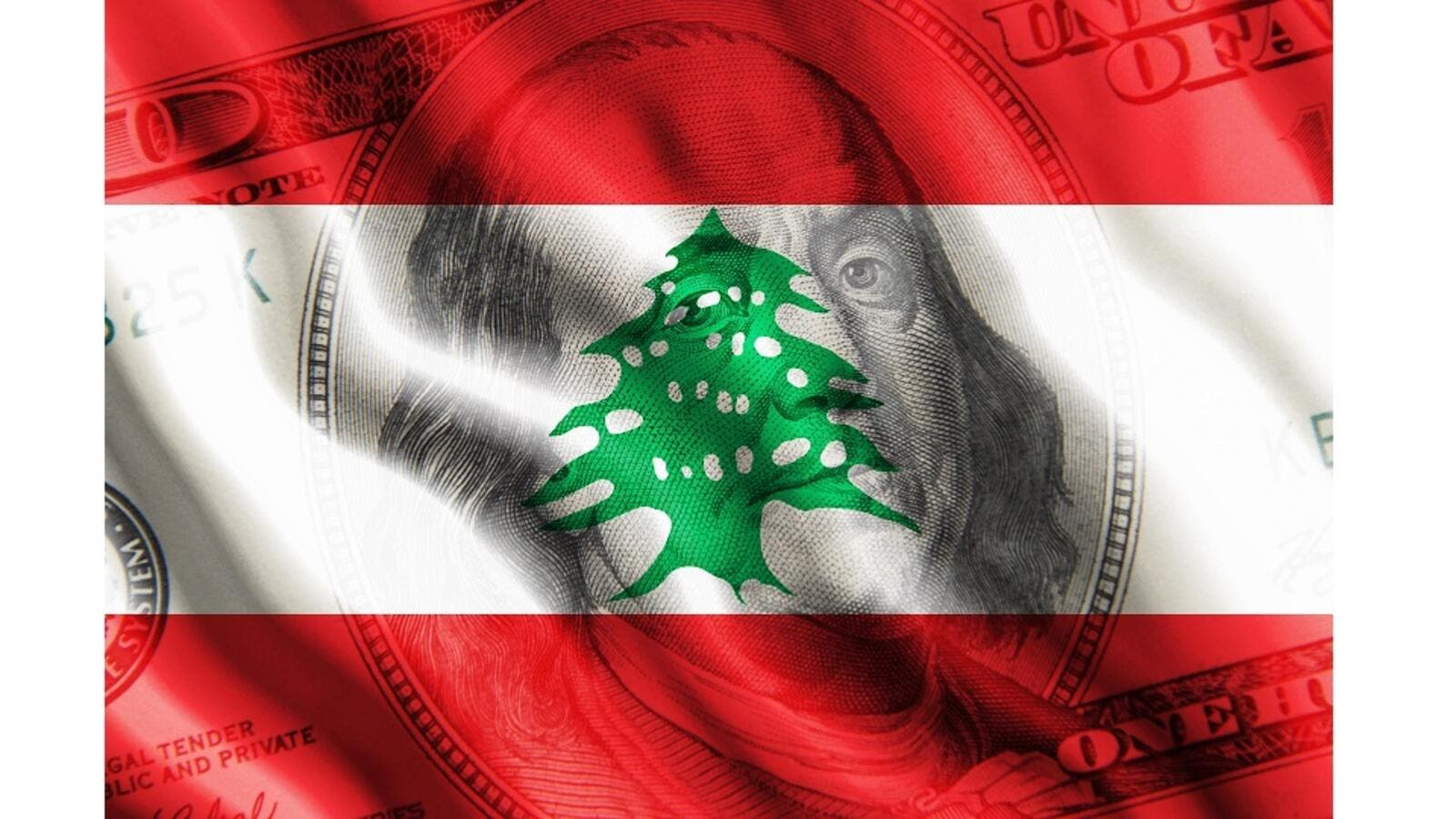 The World Bank revised its GDP growth estimate for Lebanon to just 0.2 percent from 1 percent in 2018. (Shuttertock)