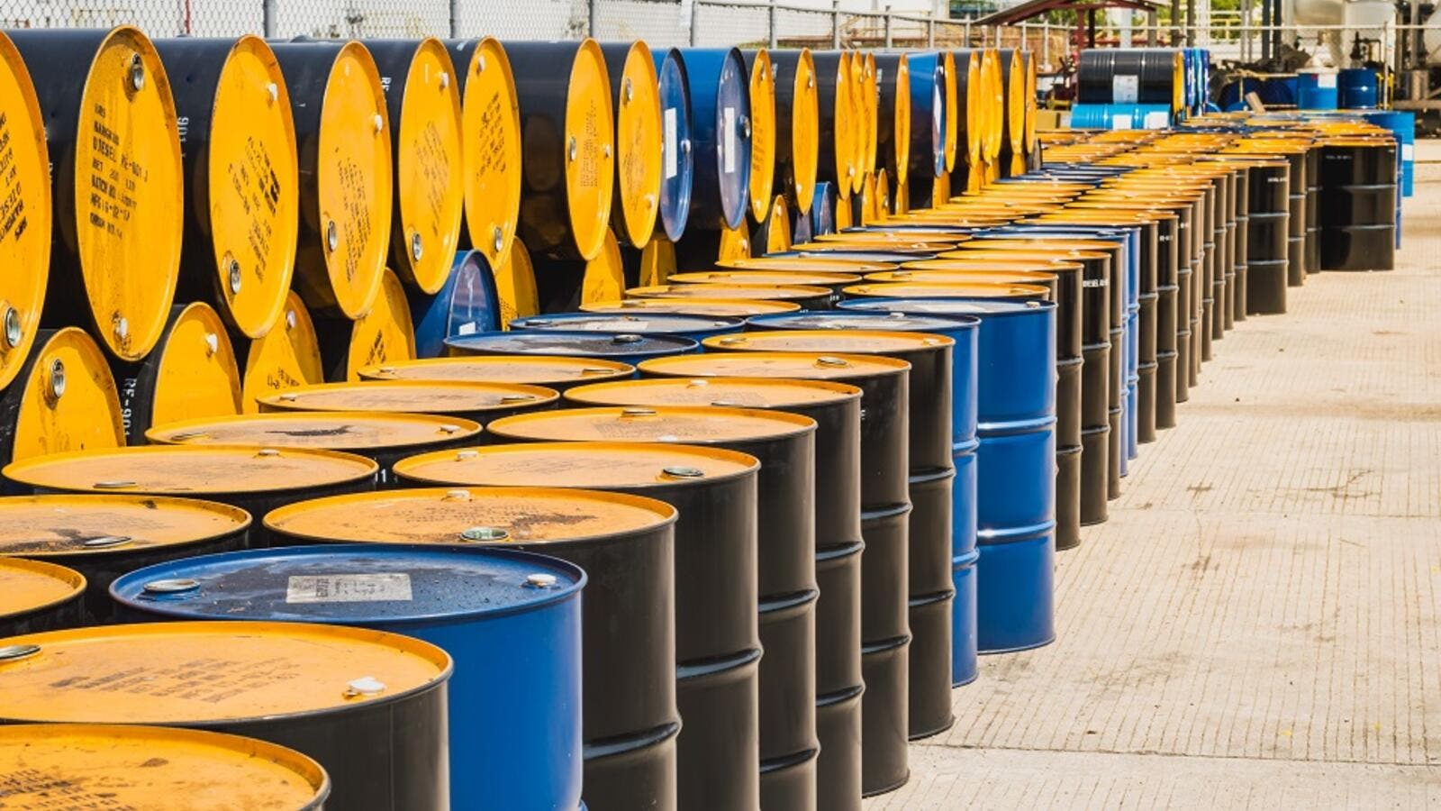 South Sudan will pump an additional 70,000 barrels per day of crude oil next June. (Shutterstock)