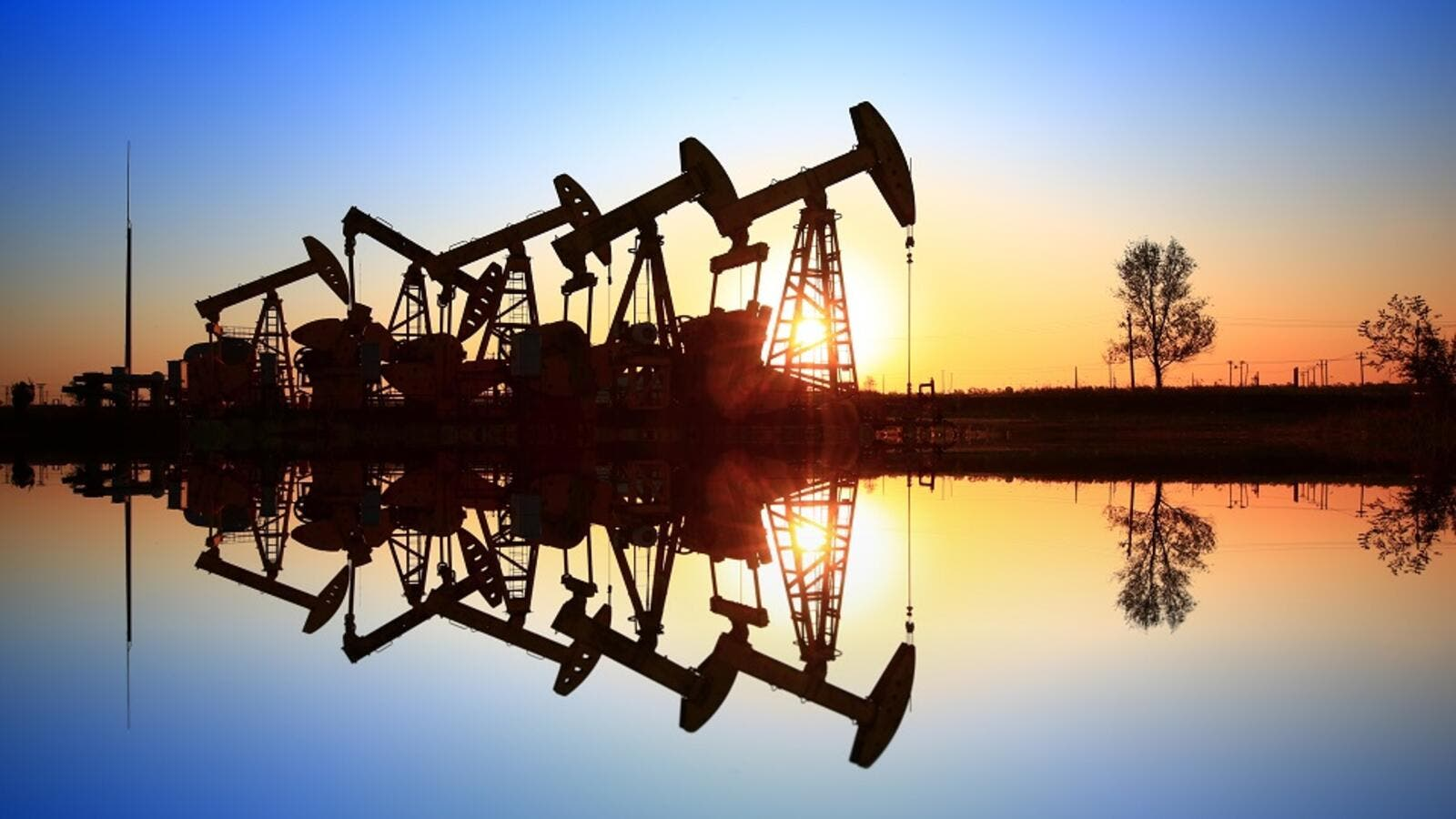 Iraq's Oil Exports Drop in February. (Shutterstock)