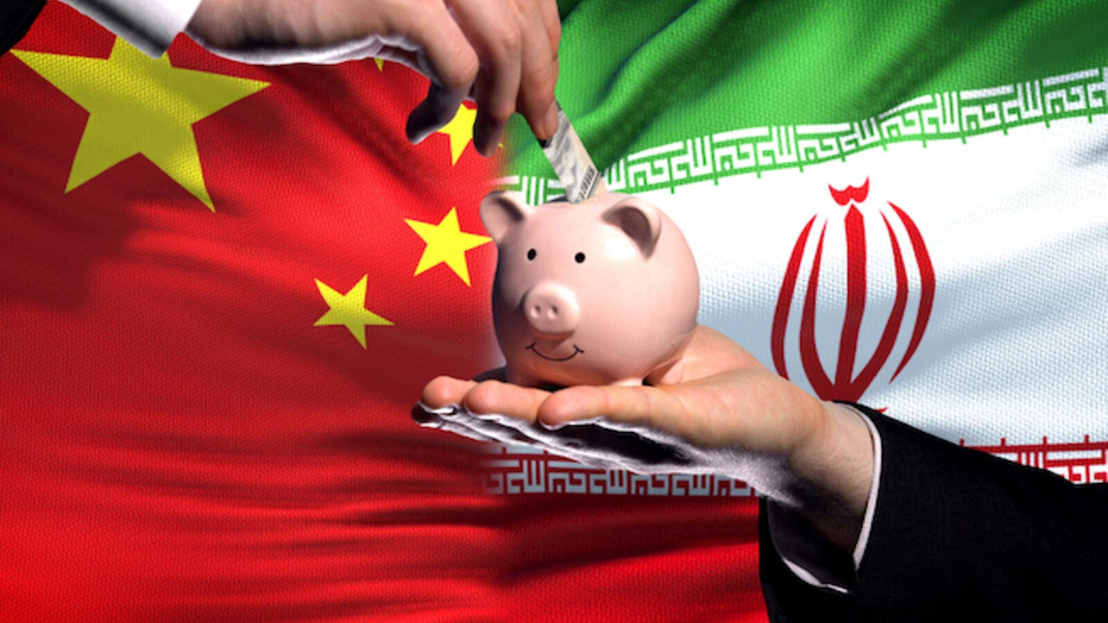 """We have lots of exchanges with other states, including South Korea, China and India, and we can import goods in lieu for crude exports to them,"" Hemmati told reporters on the sidelines of a cabinet meeting in Tehran. (Shutterstock)"