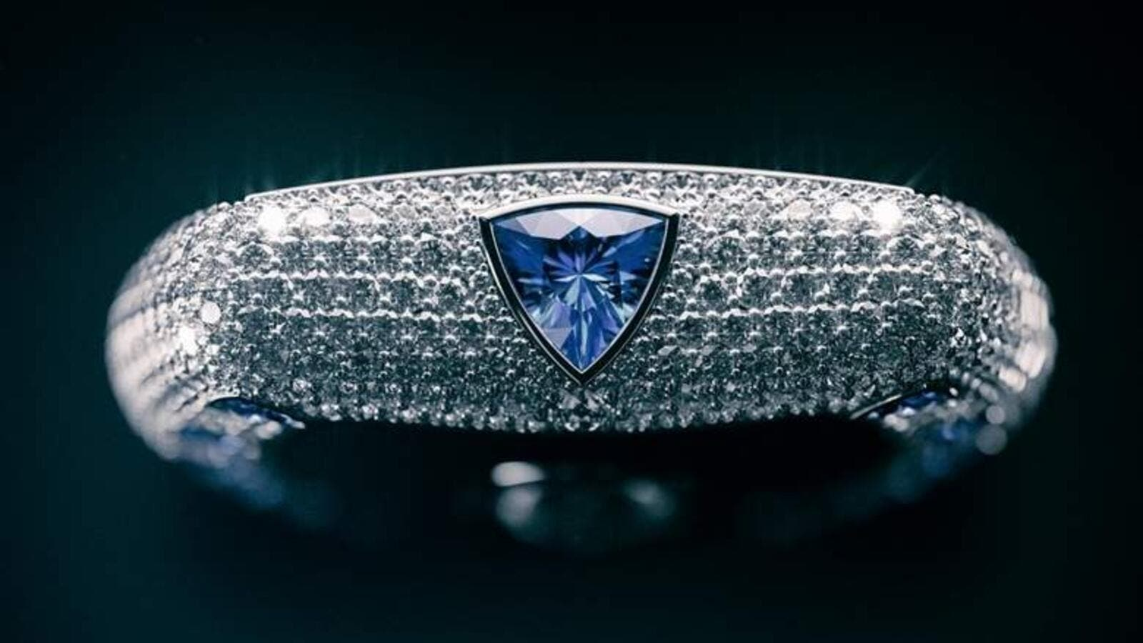 The World Most Expensive Car Key Ever Al Bawaba