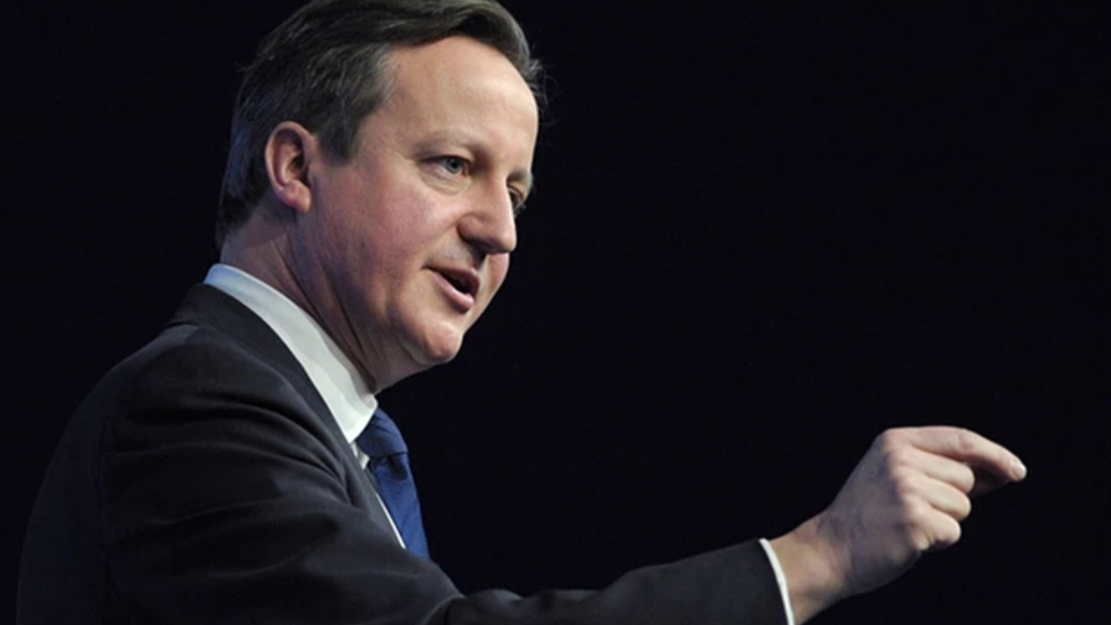 British Prime Minister David Cameron will speak before parliament to push airstrikes in Syria. (AFP/File)