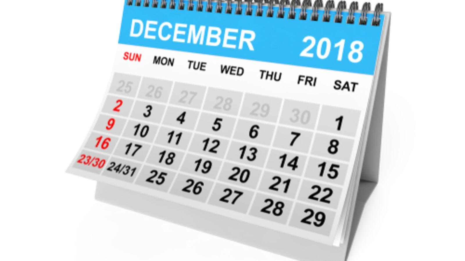 54d6b0adc623b توقعات الأبراج لشهر كانون الأول  ديسمبر 2018 من ماغي فرح