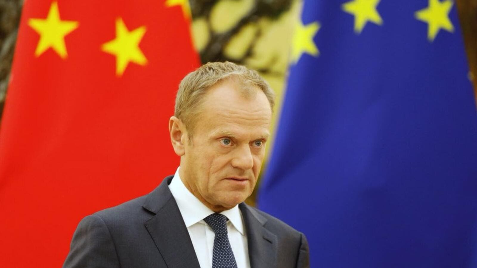 President of the European Council Donald Tusk  (Twitter)