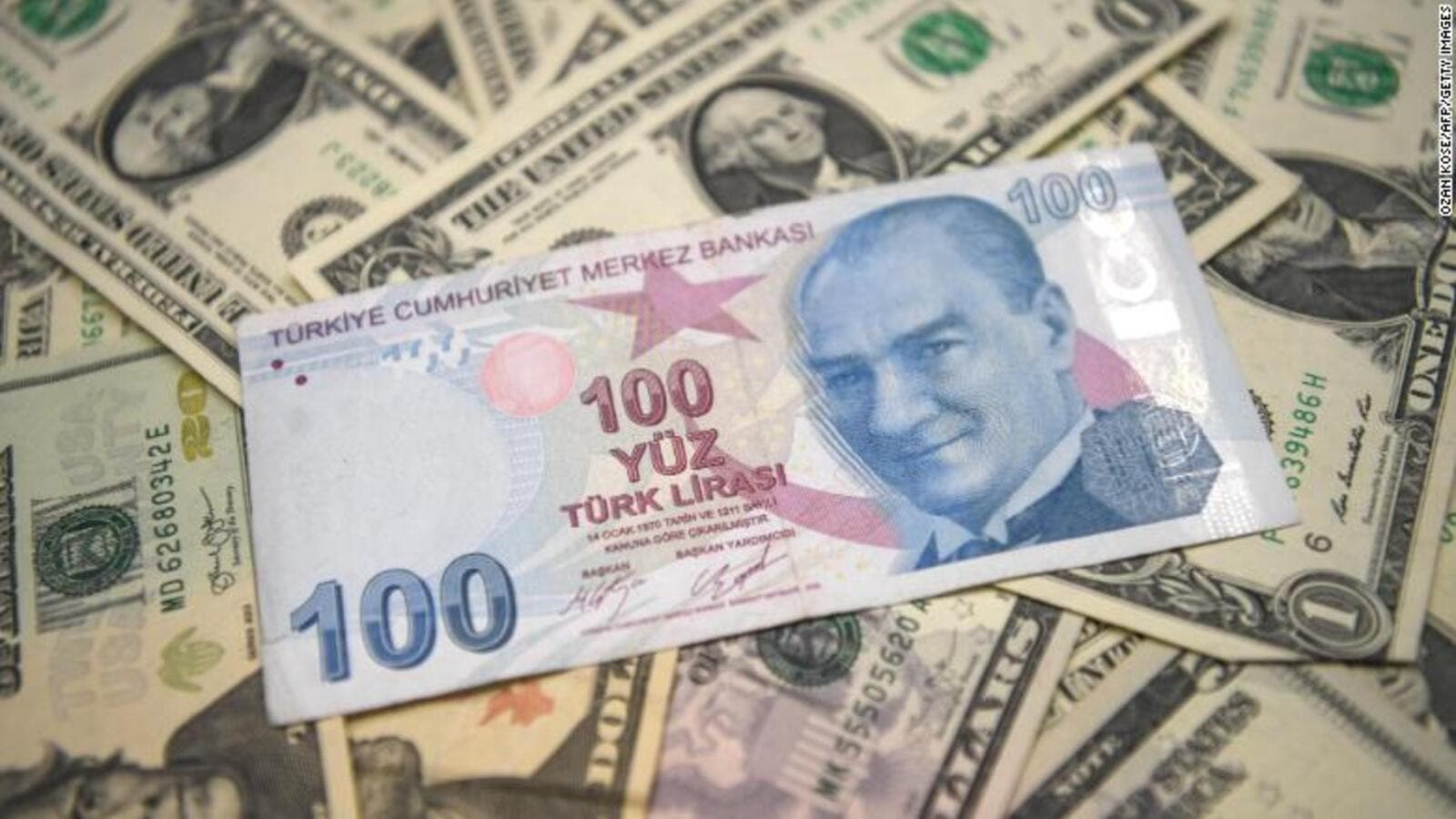 Turkey Reviews Exit Strategies of Current Currency Crisis