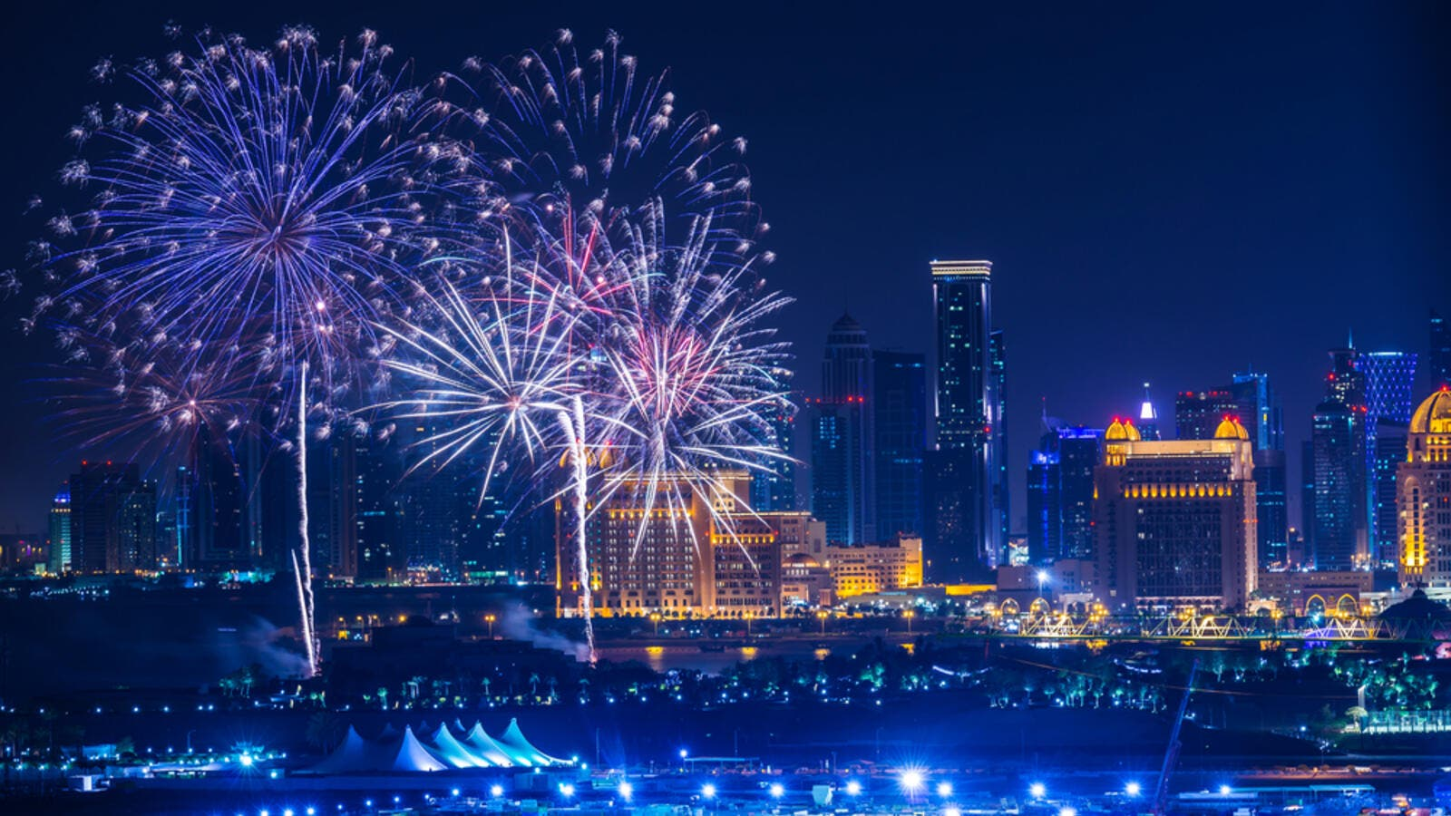 Costing QR6.5 billion, Doha Festival City is set to be among the largest malls in the GCC when it opens in April. (Shutterstock)