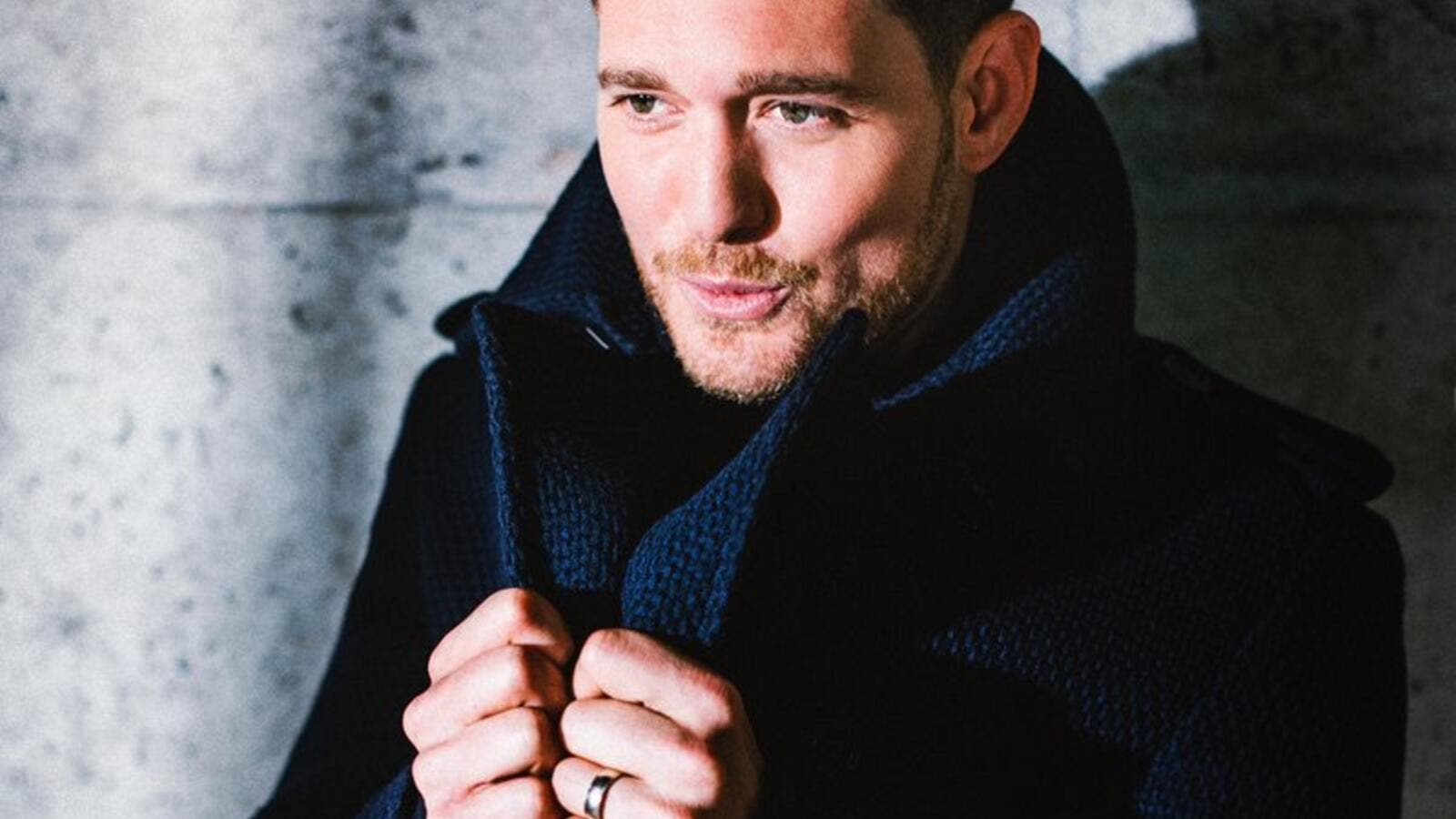 Michael Buble (Twitter)