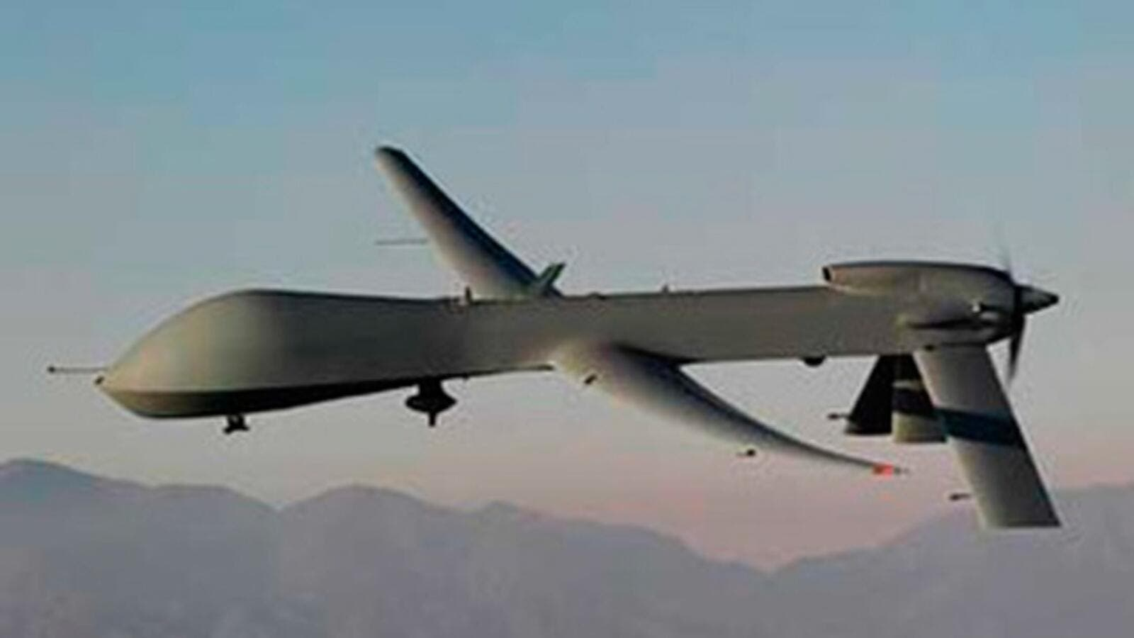 China is surpassing the US in drone supply to this region, according to Jordan's AlGhad. (AFP/File)