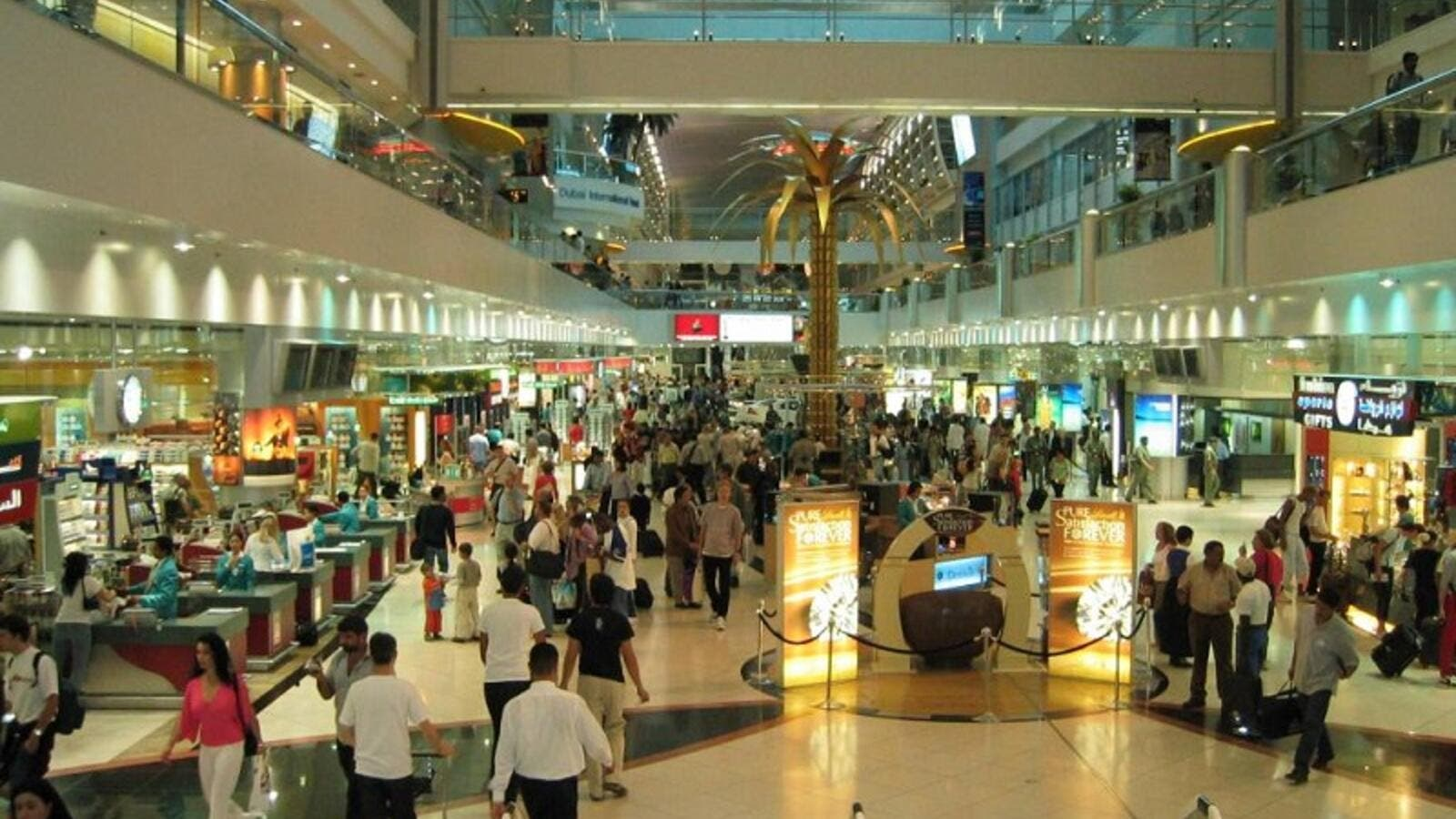 The UAE's huge appeal is making expats stay in the country for the longer term. (File photo)