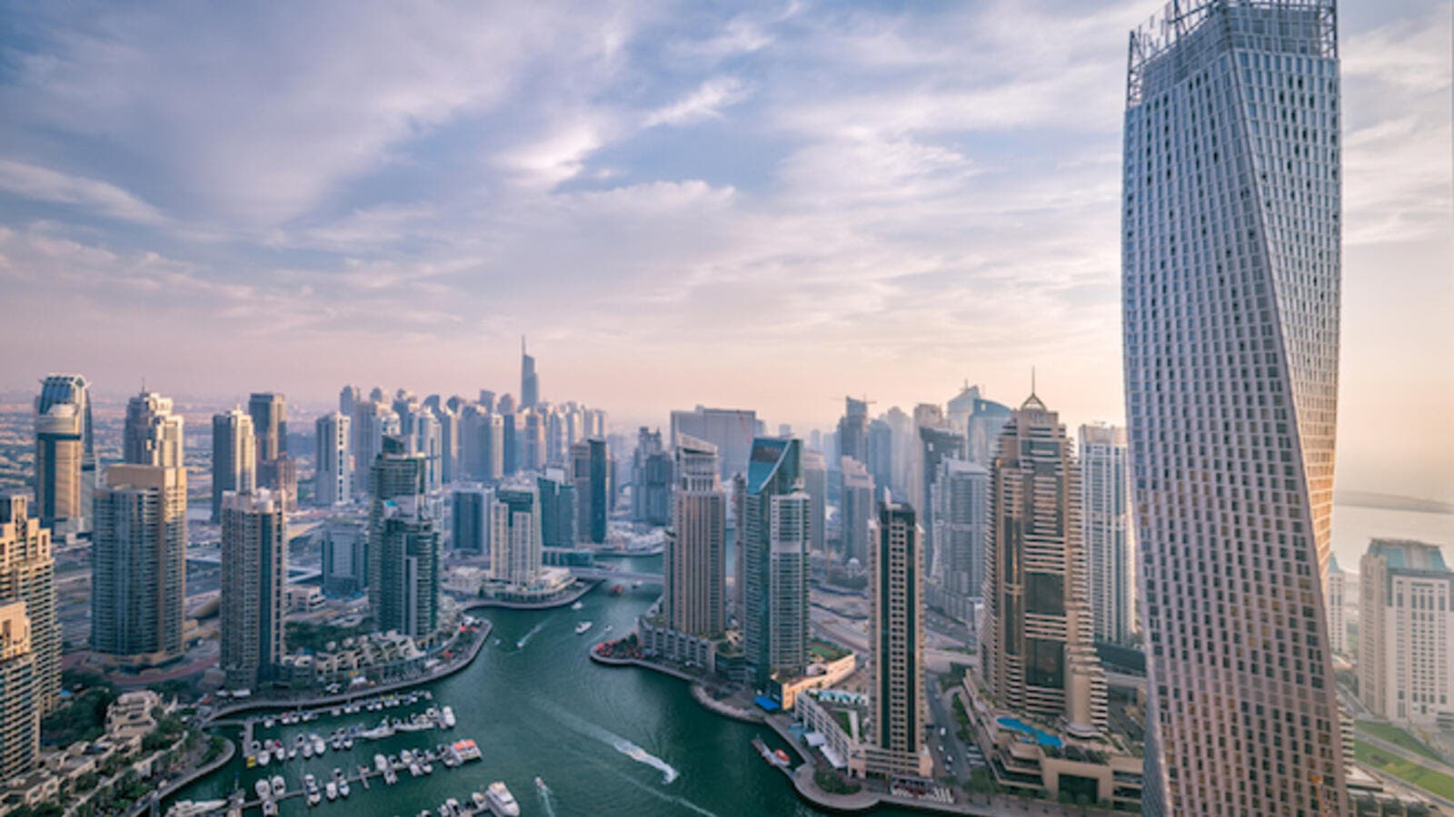 Output across Dubai's non-oil private sector increased during September. Although the rate of growth eased since August, it remained sharp overall and above the long-run average. Activity increased to the greatest extent in the wholesale & retail sector. (Shutterstock)