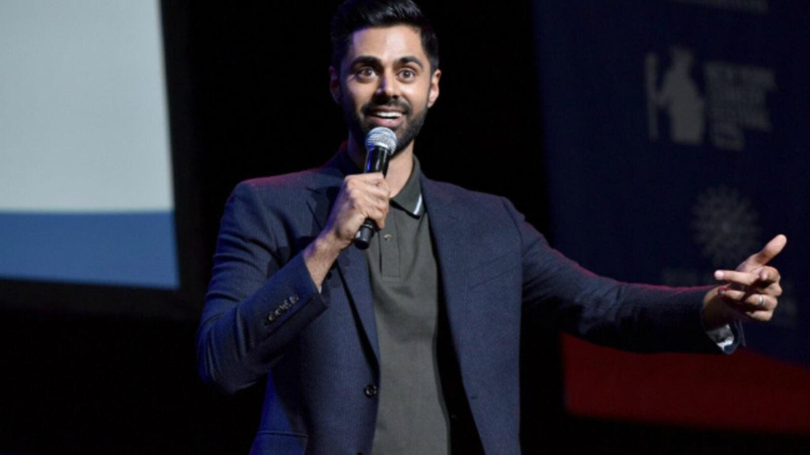 Minhaj is known as the senior correspondent on The Daily Show from 2014 to 2018. (Source: tumblr)