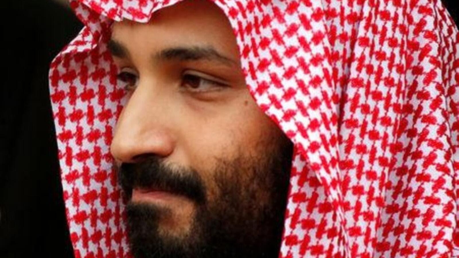 ابن سلمان يبلغ غوتيرش دعم السعودية لجهود التوصل لحل سياسي للازمة