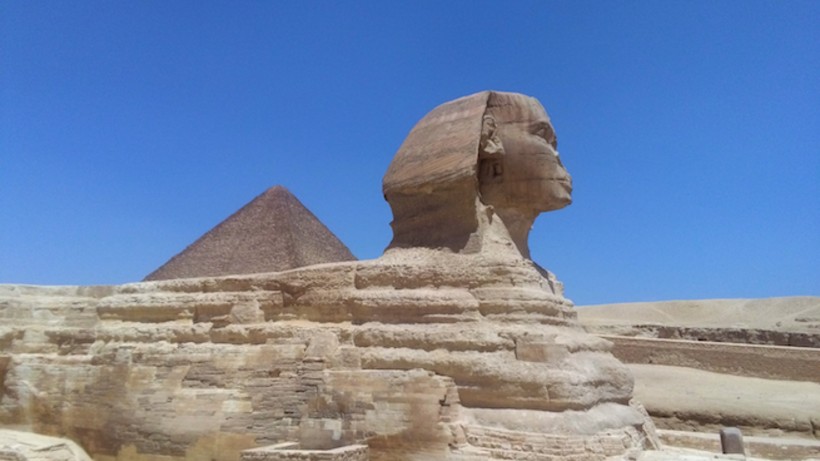 "Egypt maintained its position as the most popular destination of Q2, ""thanks to the continued patronage of both leisure and business travellers from the region."" (Shutterstock)"