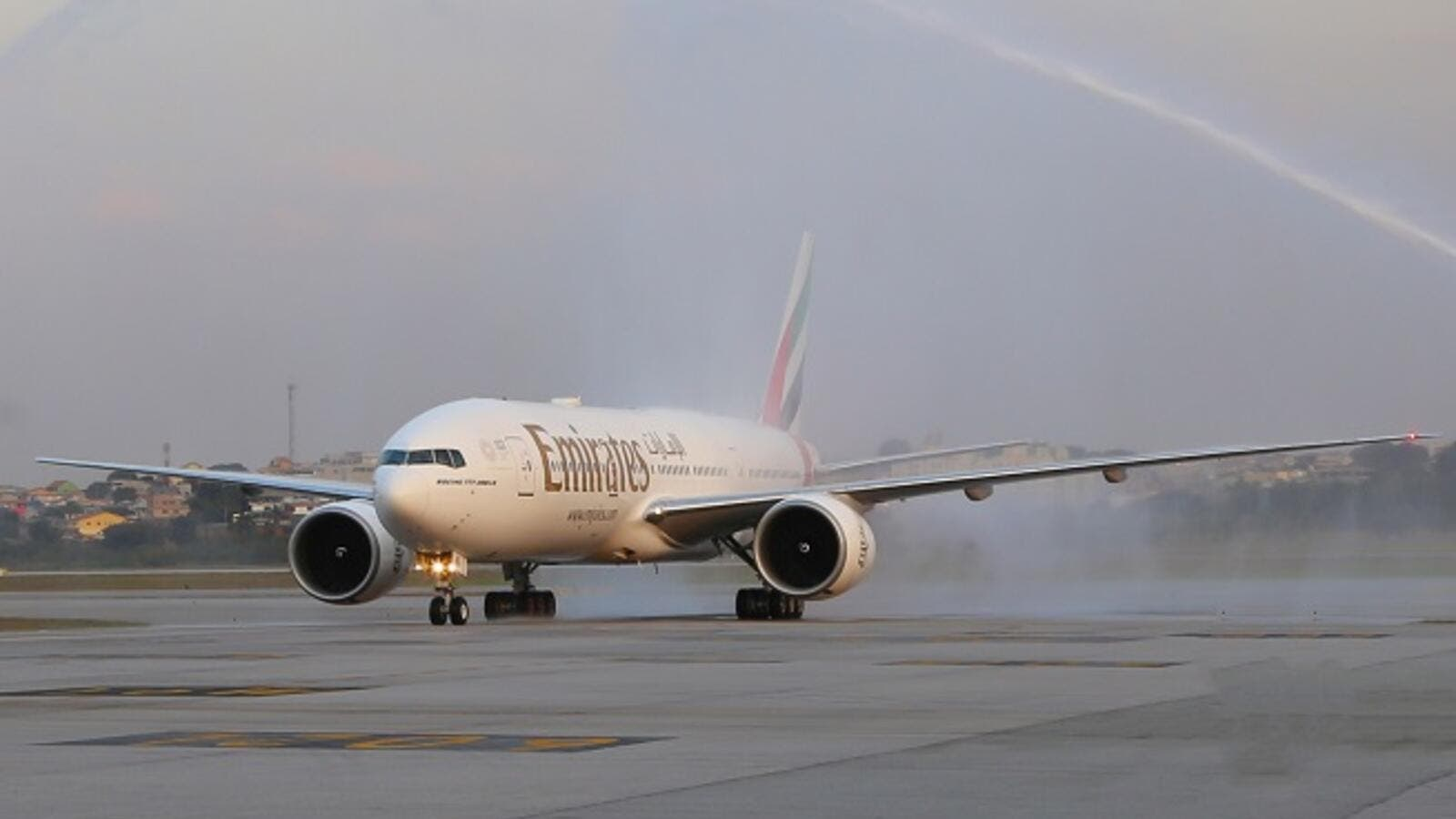 Travellers can also book with Emirates Holidays and enjoy a five-star holiday experience for an additional spend starting at Dh275 per person, exclusive of the airfare. (File/Photo)