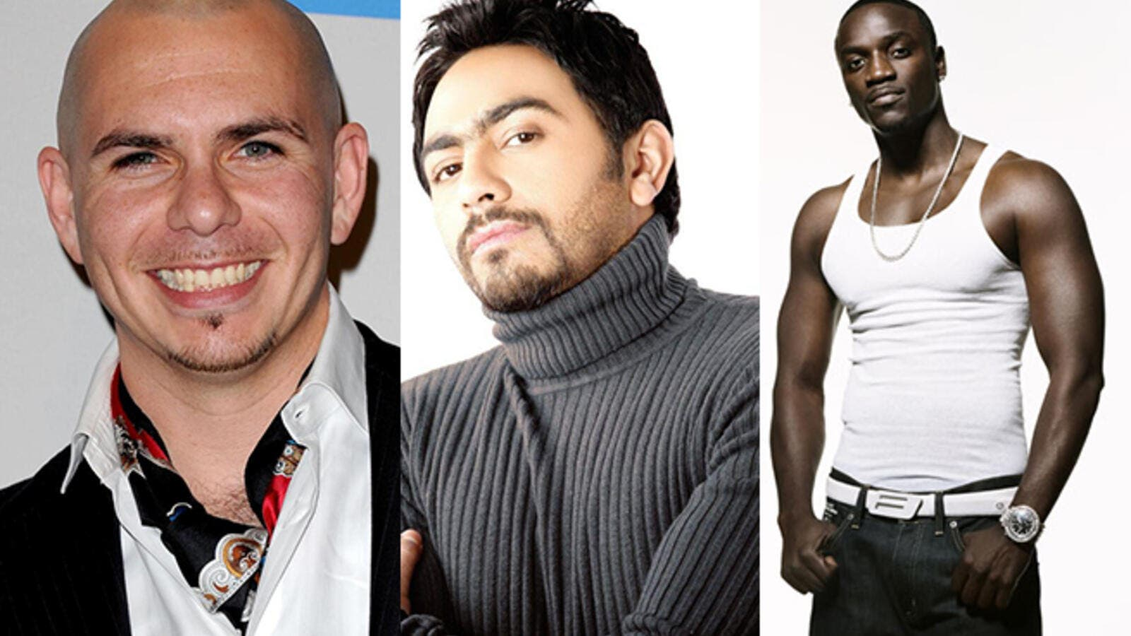 Tamer Hosny takes on Akon in court, but is he afraid of