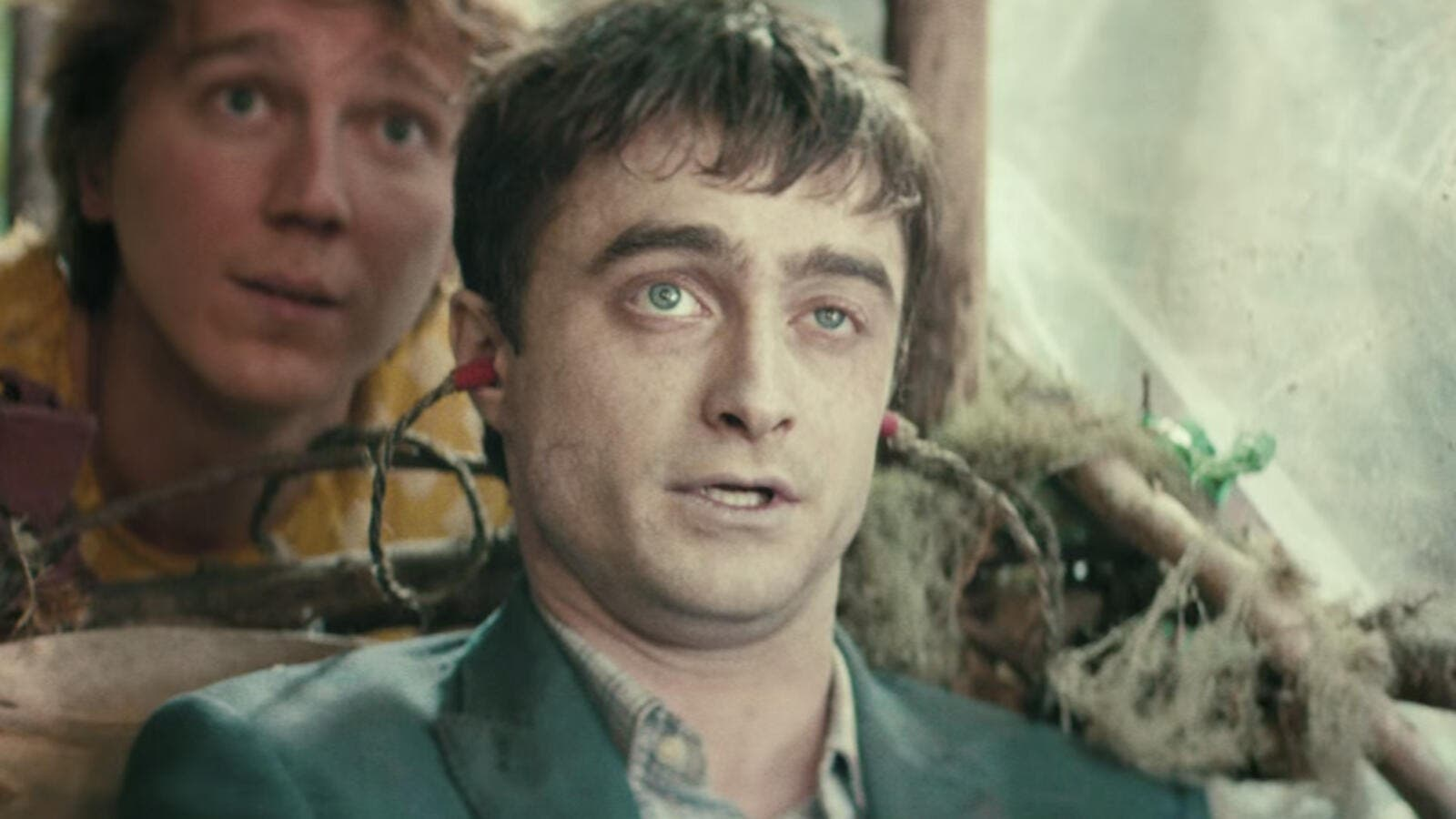 Maskoon will open with Dan Kwan and Daniel Scheinert's adventure/comedy Swiss Army Man, starring Daniel Radcliffe and Paul Dano. (YouTube)