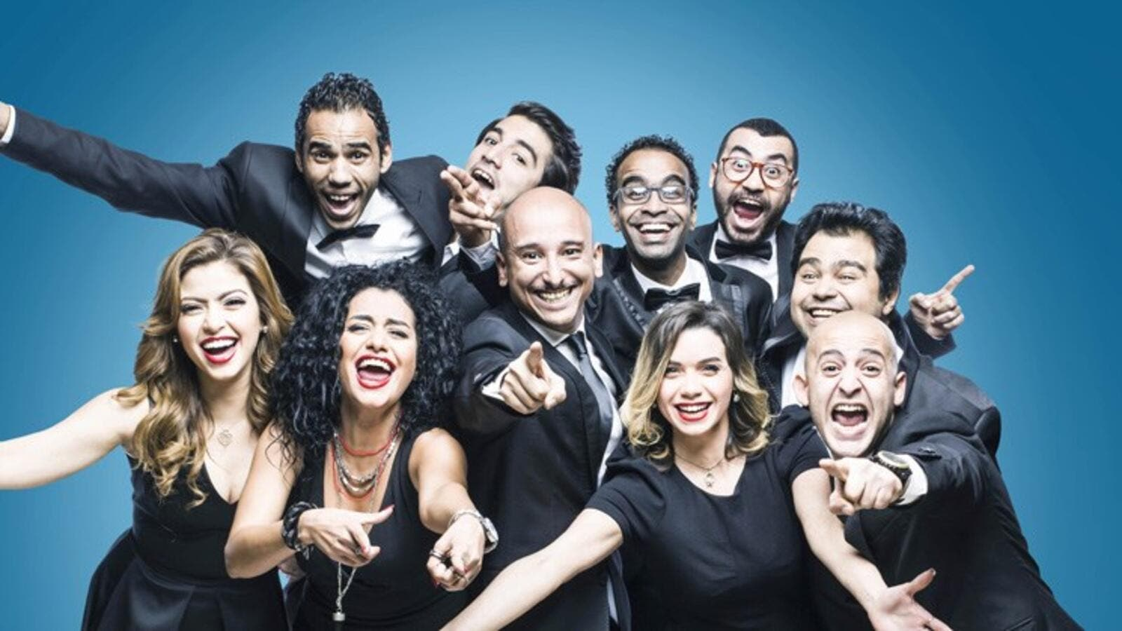 Laugh out loud! Saturday Night Live Bilarabi to return for a