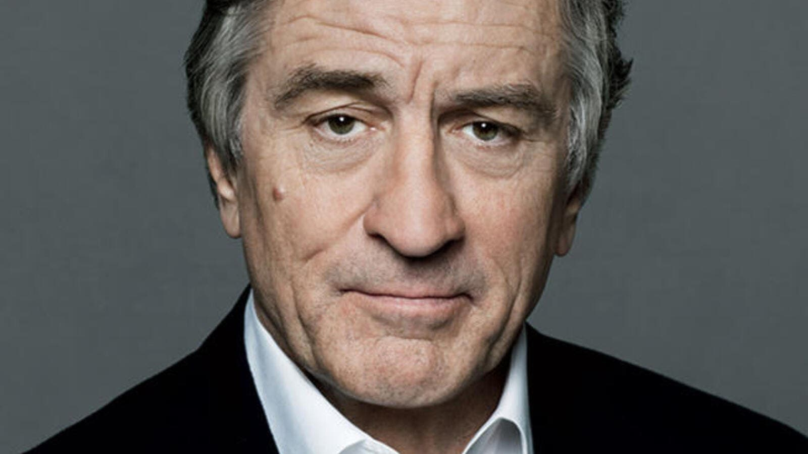 Robert De Niro co-founded the first Nobu restaurant in New York in 1994. (Facebook)