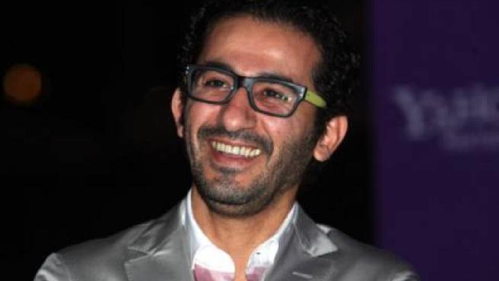 الفنان أحمد حلمييستعد لفيلم جديد مع المخرج عمرو سلامة