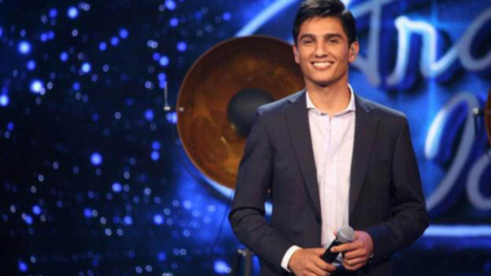 Mohammad Assaf's shining moment