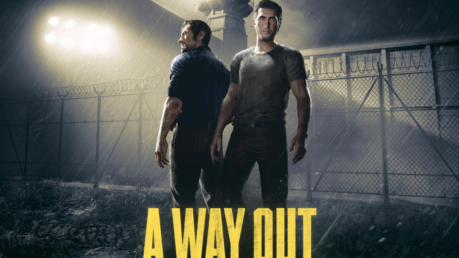 A Way Out. (EA Games)