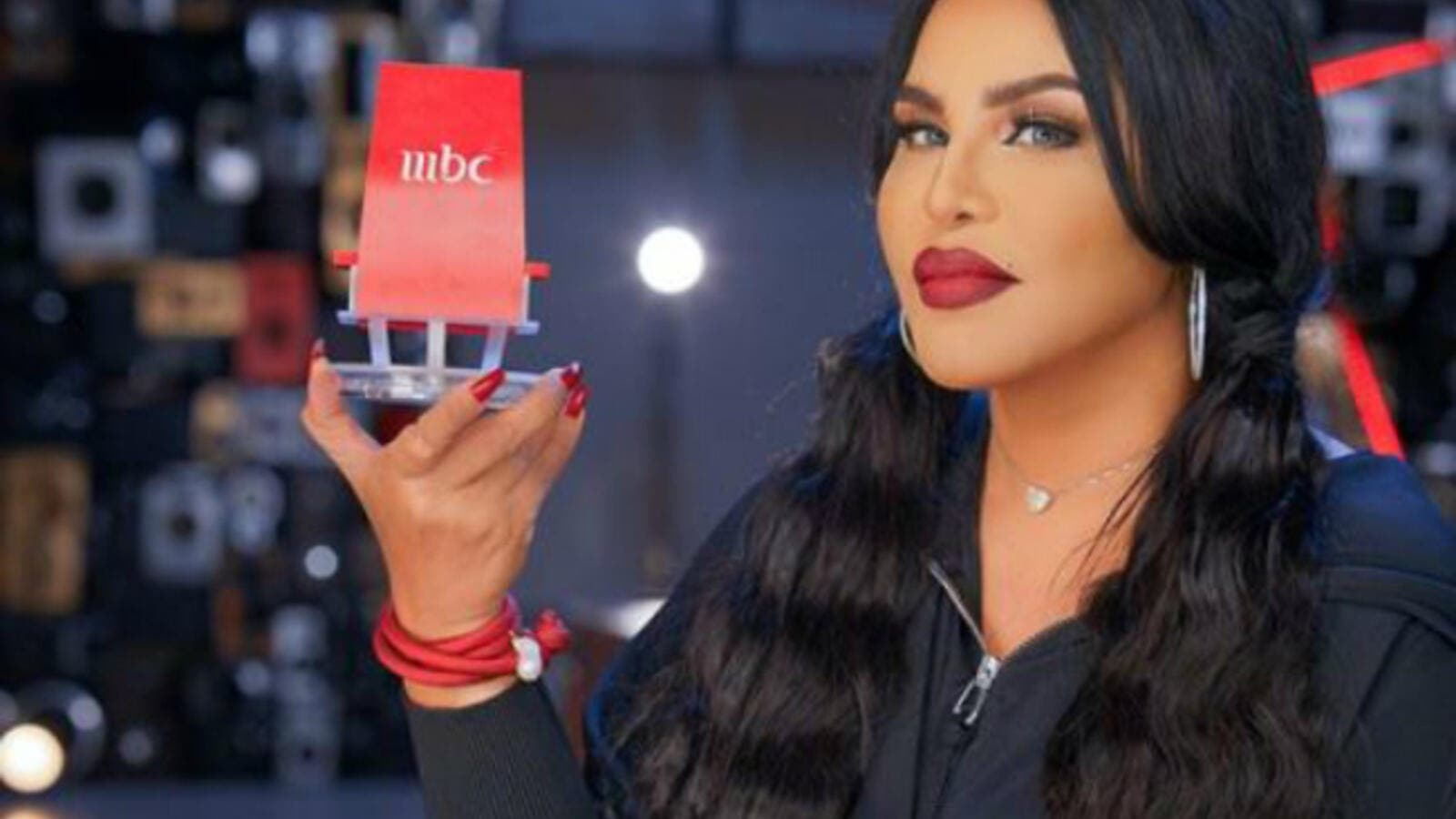 Ahlam's First Comment After Being Back to 'the Voice' Judges
