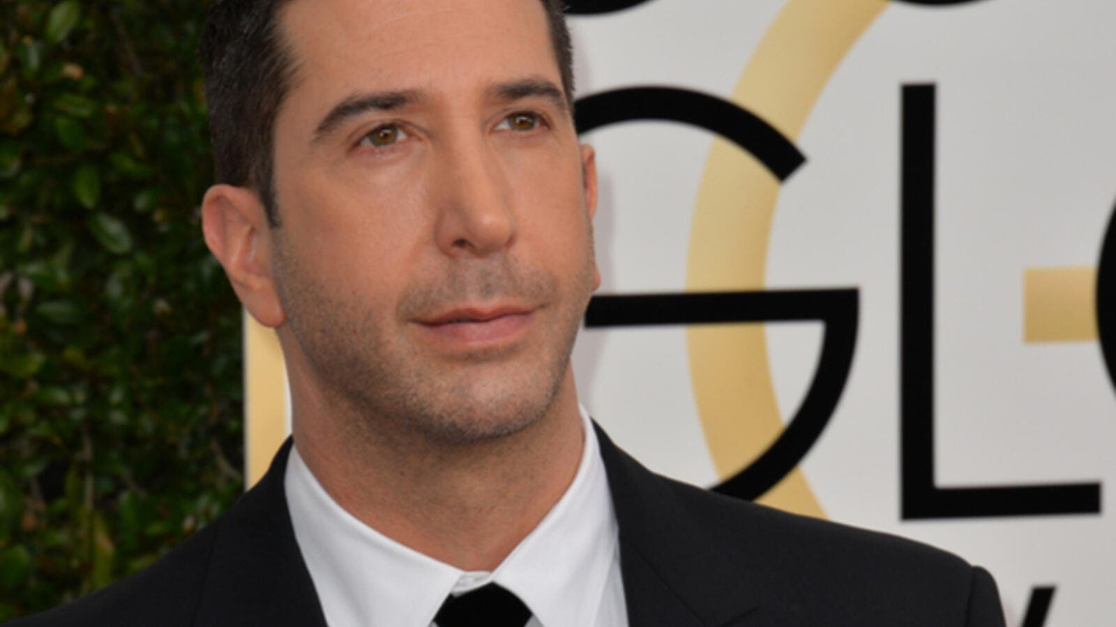 "Former Friends star David Schwimmer says he ""really"" doubts a revival will happen. (Source: Featureflash Photo Agency - Shutterstock)"