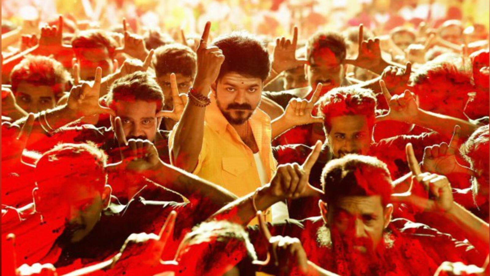 From the movie Mersal. (ATMUS Entertainment)
