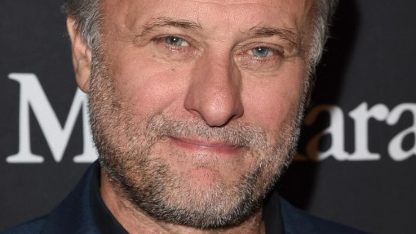 Farewell, Michael Nyqvist. (Jason Merritt / GETTY IMAGES NORTH AMERICA / AFP)