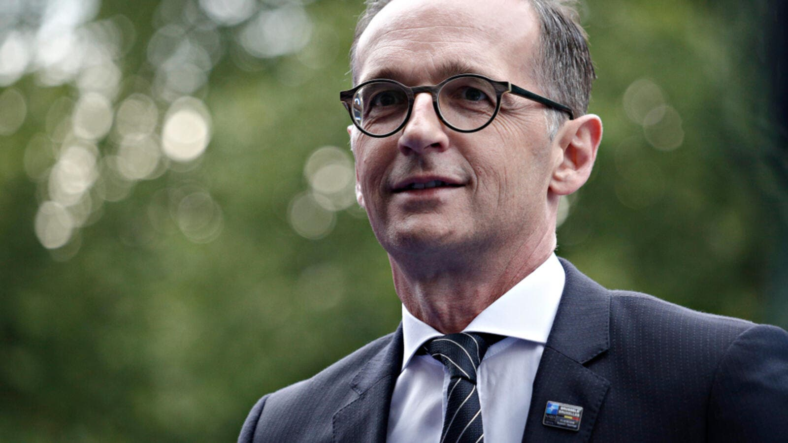 German Foreign Minister Heiko Maas criticizes Donald Trump's sanction policy against trade partners. (Shutterstock/ File Photo)
