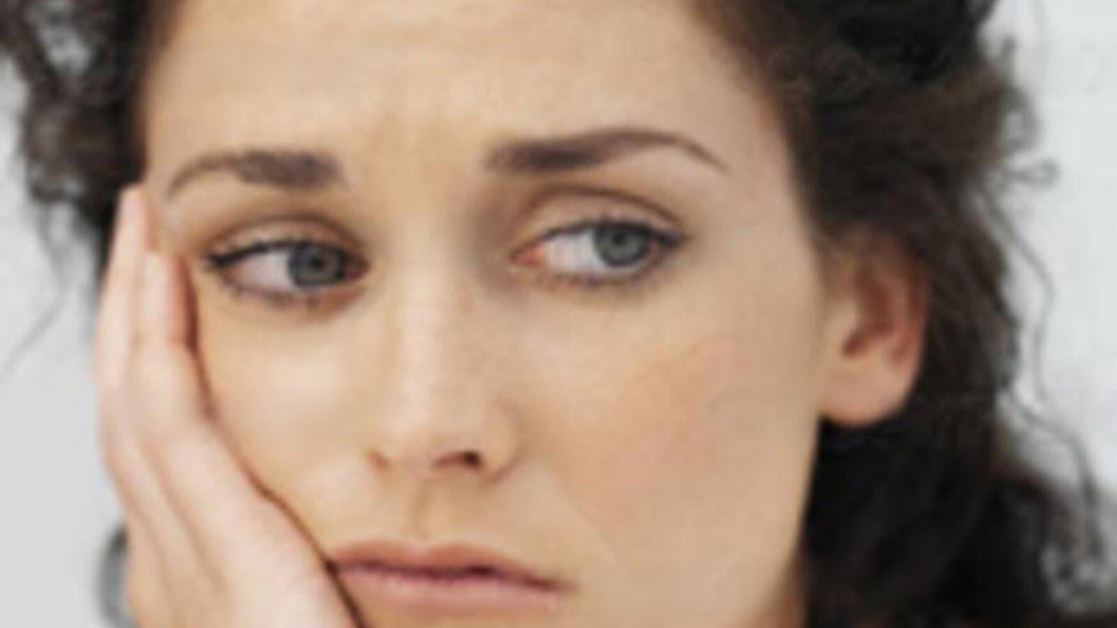 b140857ee7700 سبعة أسباب تدفع المرأة لفقدان رغبتها الجنسية