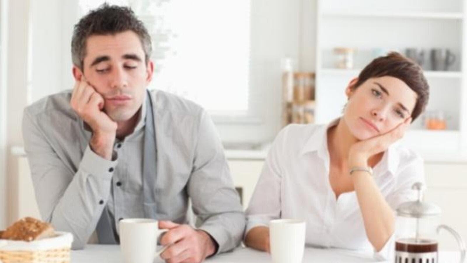 f6403d620dff0 خطوات تساعدك على التخلص من ملل وروتين الحياة الزوجية!