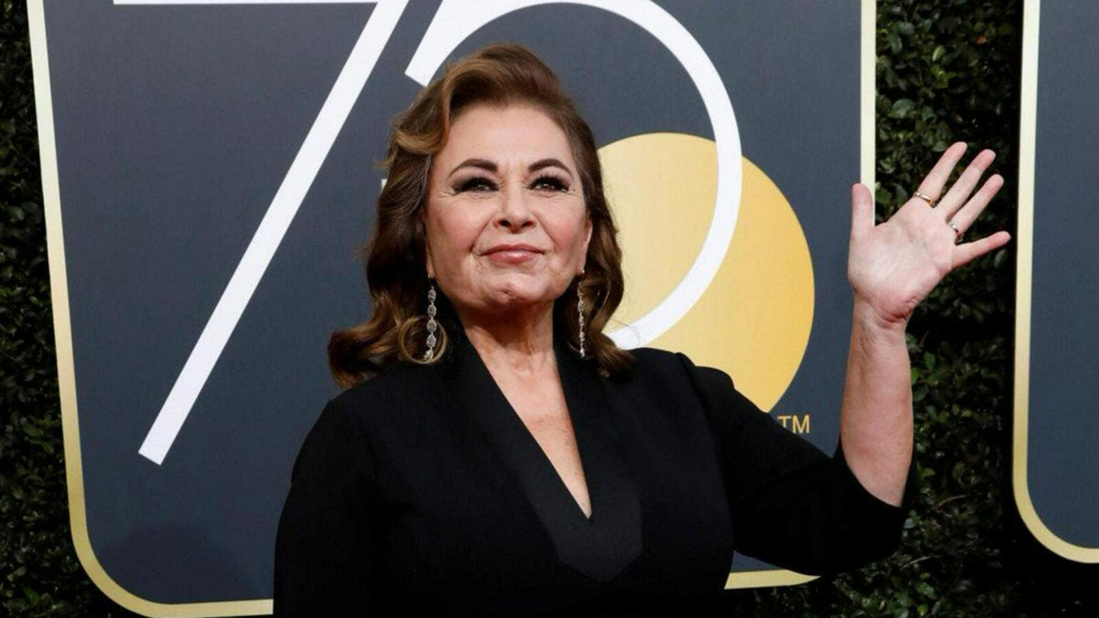 Viacom cable networks will stop airing reruns of ABC's 'Roseanne' (Twitter)