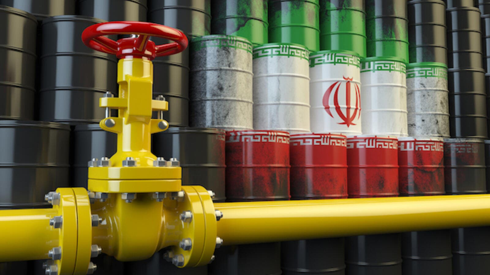 Selling oil to India under a rupee-rial agreement has not been finalized. (Shutterstock)