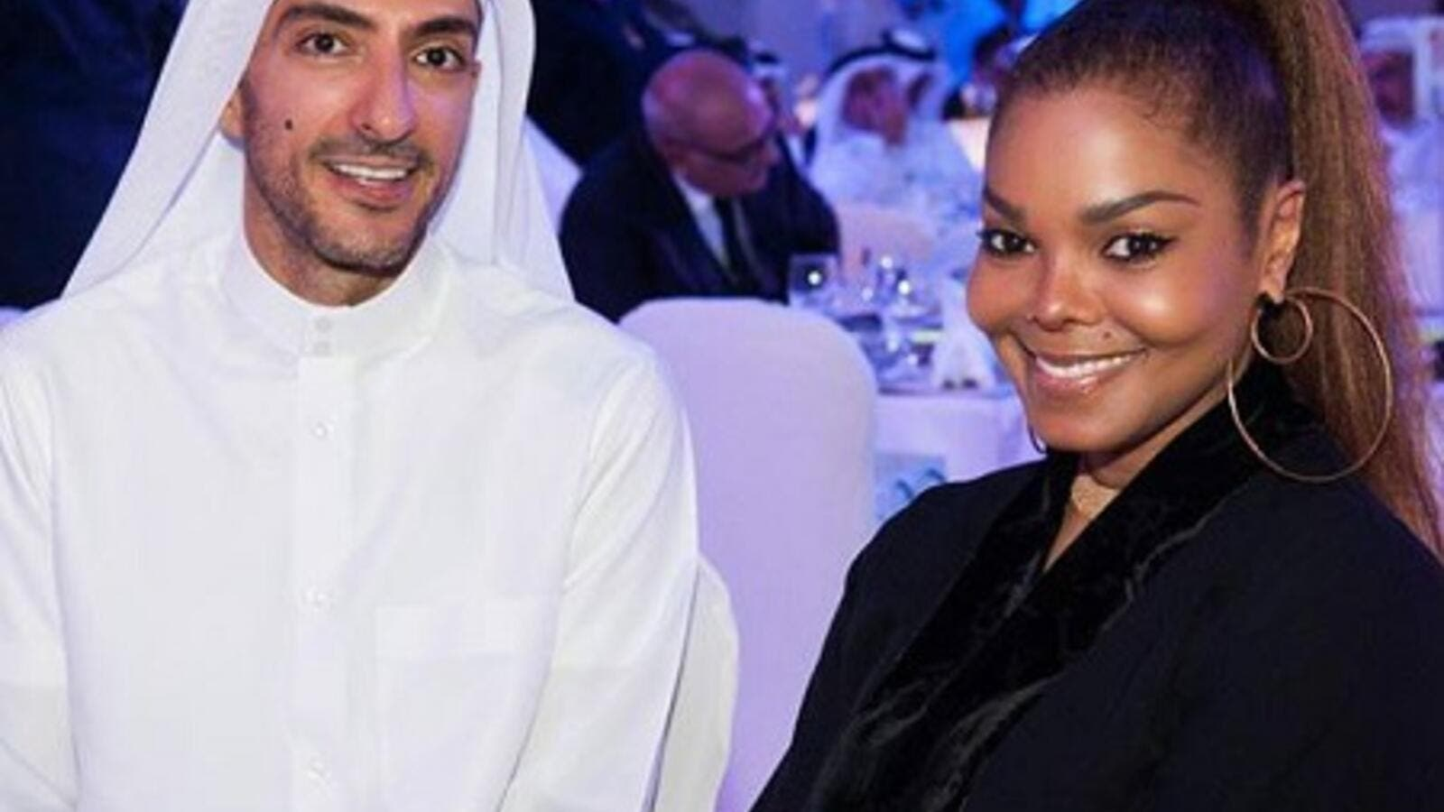 Why Janet Jackson's marriage to a Qatari Muslim businessman was