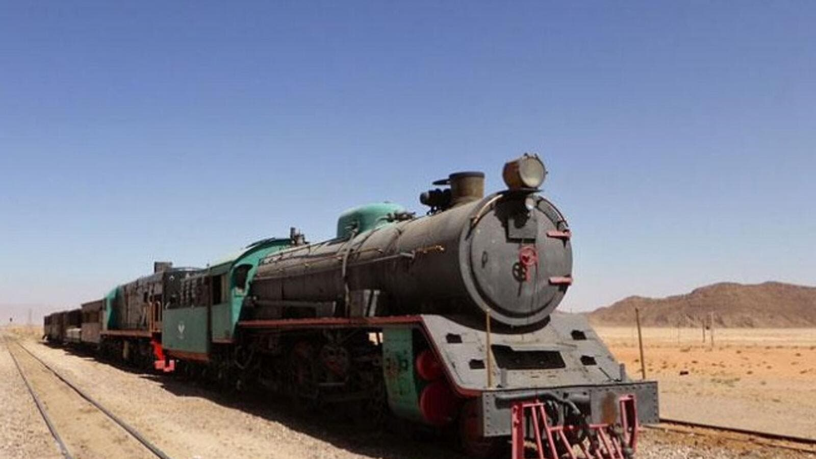 The century-old Hijaz Railway is the only train transporation system in Jordan, limited mainly to phosphate transport. The government is mulling a modern freight railway system that is part of a regional, and maybe global, network. (JT)