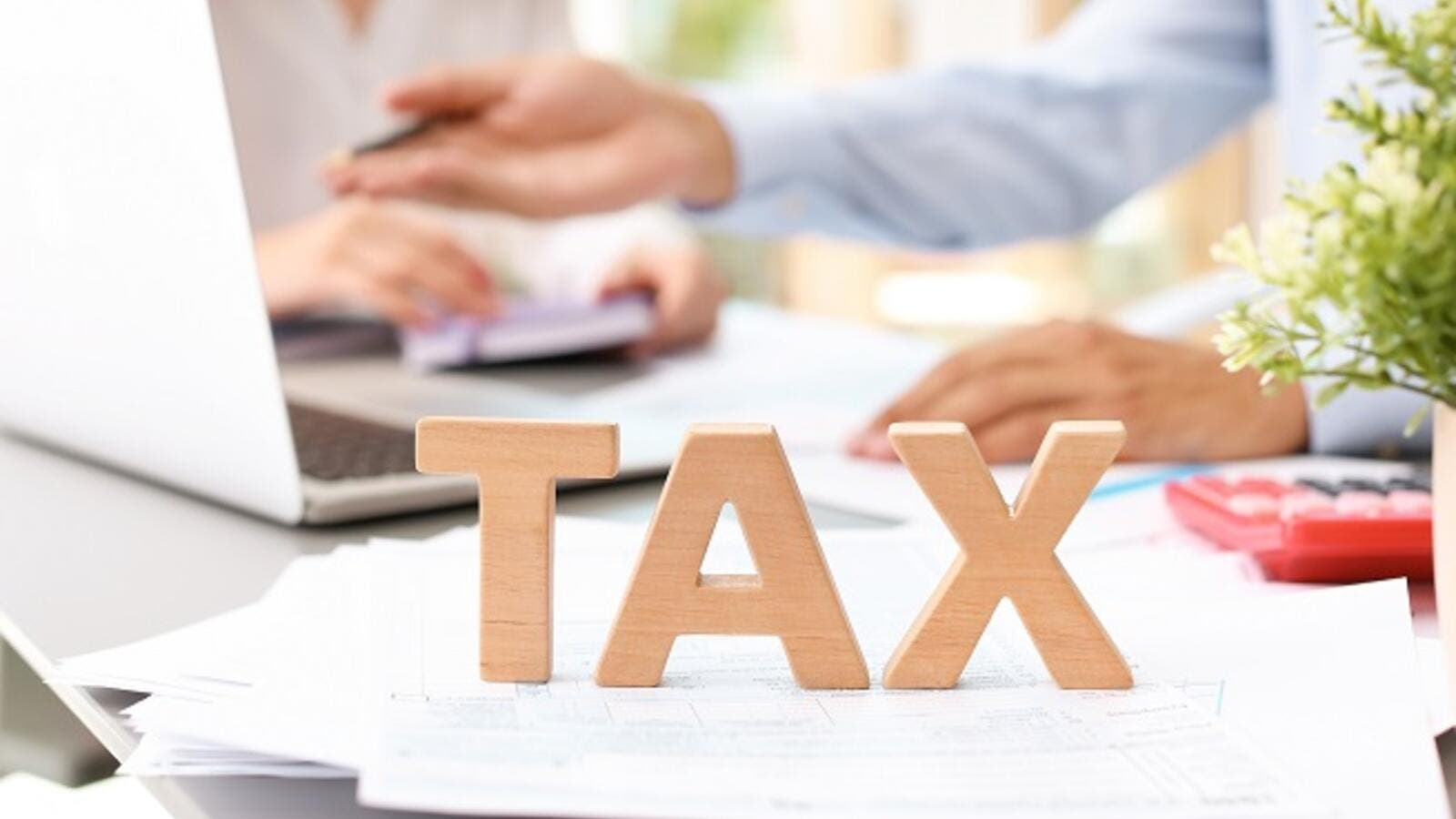 Amending the Income Tax Law comes with one question for all: 'does the tax law serve national growth and social justice?' (Shutterstock)