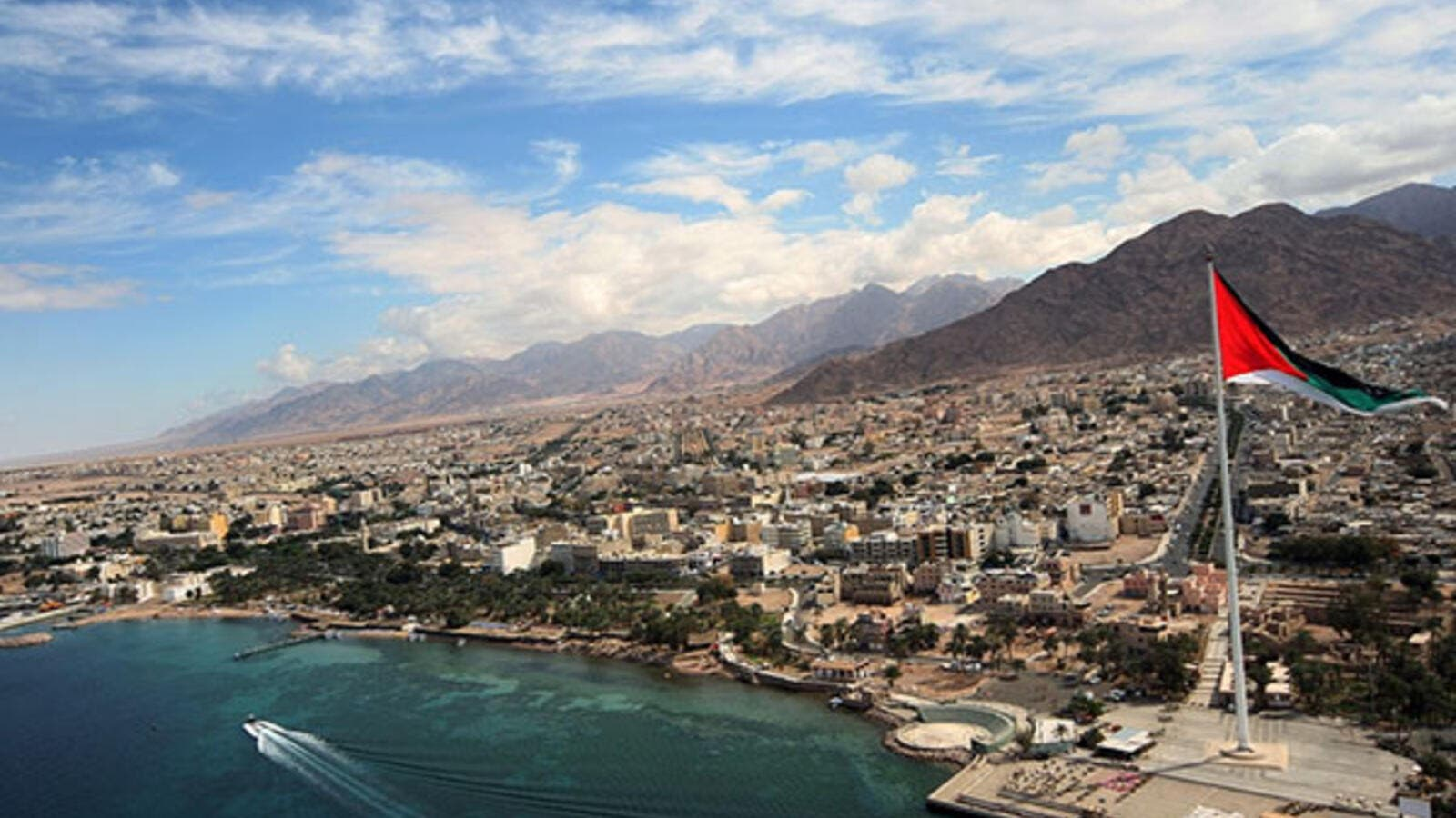 The entertainment complex will be developed by the state-run Aqaba Development Corporation. (File photo)