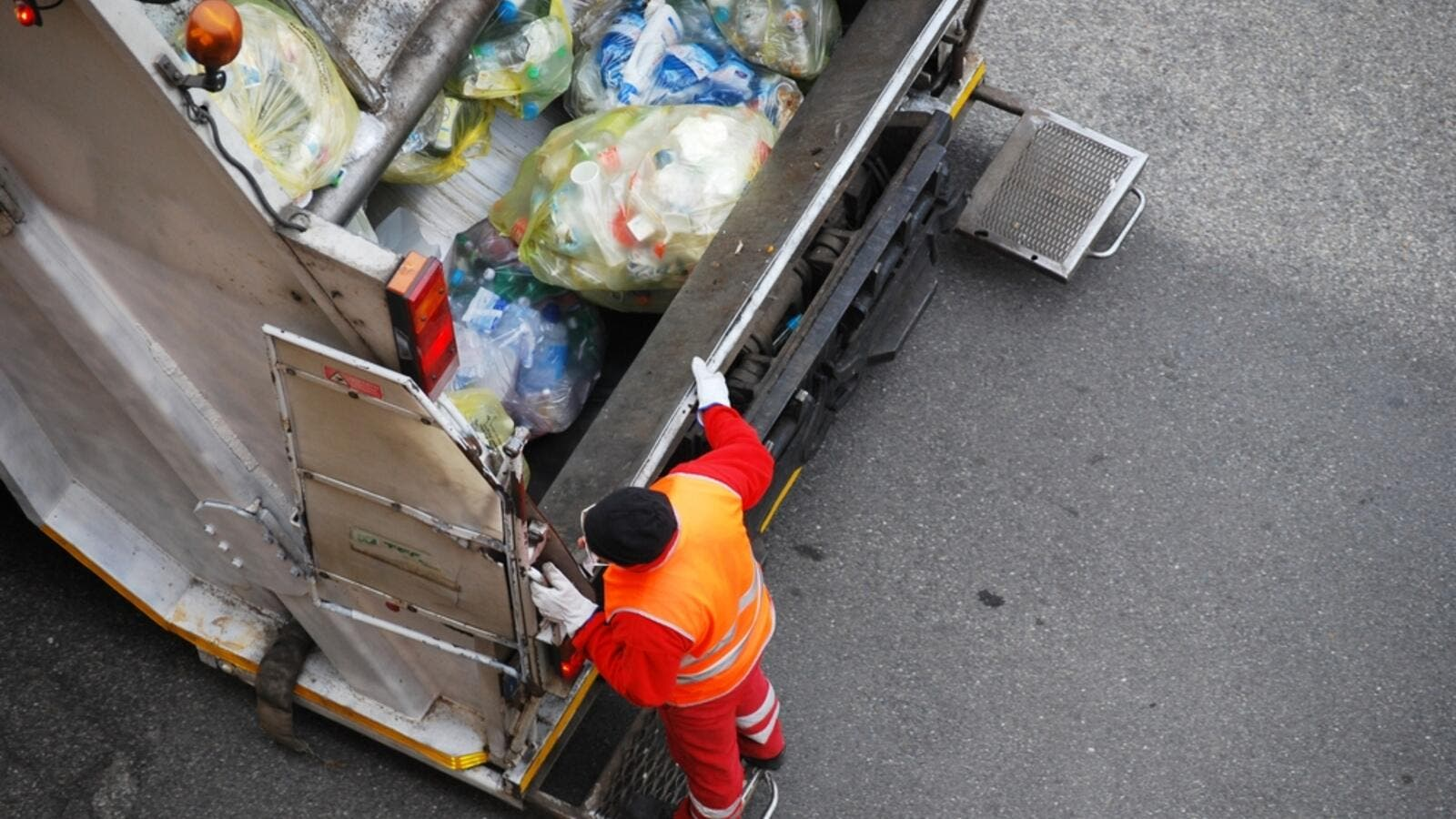 GIZ Funds First Wasting-Sorting Project in Jordan's Irbid to