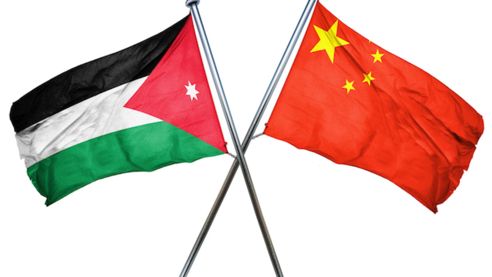 "Chinese Ambassador to Jordan Pan Weifang praised the ""distinguished"" Chinese-Jordanian relations at all levels, especially in the economic field, calling for investing these ties to achieve benefits for both sides. (Shutterstock)"