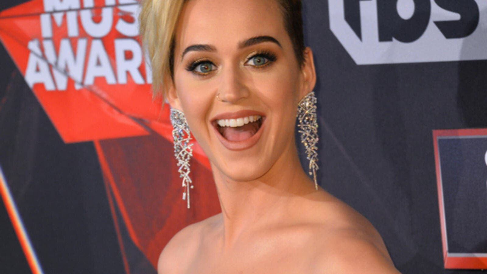 Katy and Orlando have been on and off for a number of months but back in October, Katy revealed that being single is helping her career. (Source: Featureflash Photo Agency - Shutterstock)