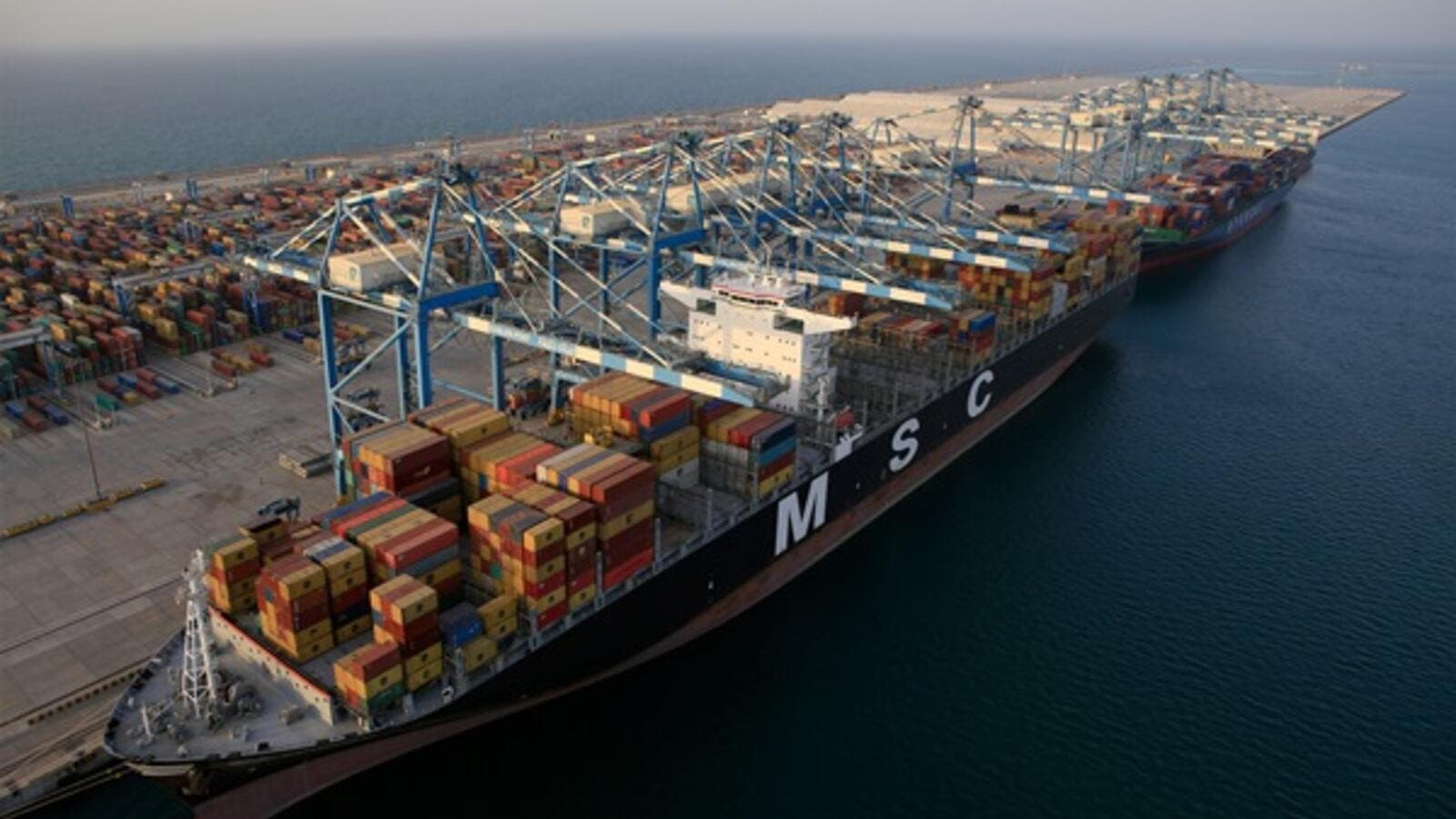 Oman was Qatar's top non-oil exports destination in August, with 45 percent of the total exports. (File photo)