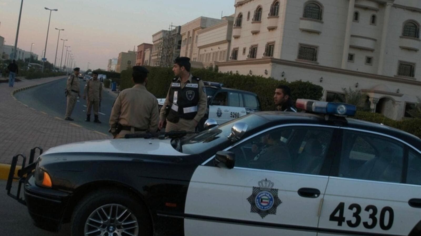 Authorities arrested man accused of raping 9-Year-Old boy in Kuwait. (AFP/ File Photo)
