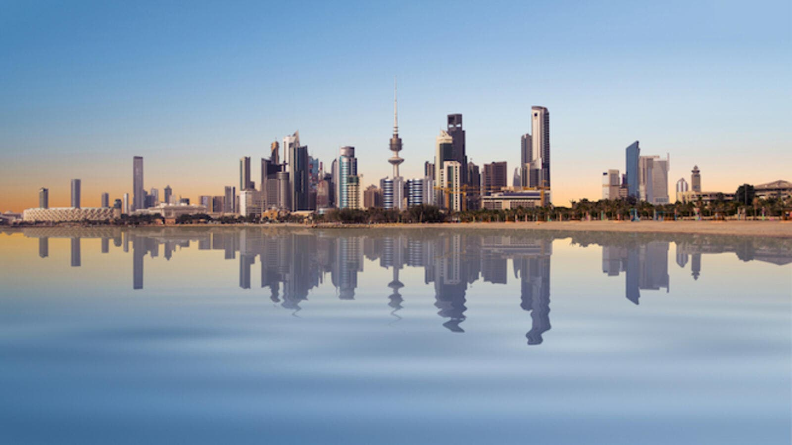 Kuwait Tourism Might See a Boost With Unearthing of 7500