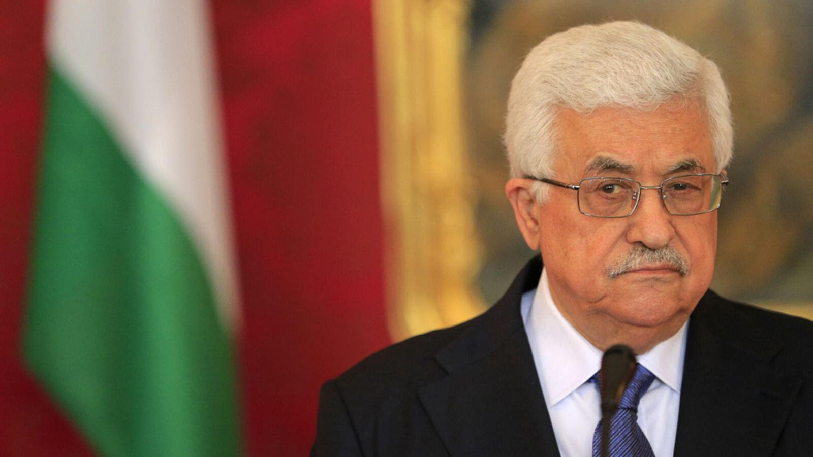 The Palestinian Authority is appealing the case on the basis that it could never have been brought to trial in a foreign country if the US recognized Palestine as a sovereign state. (AFP/File)