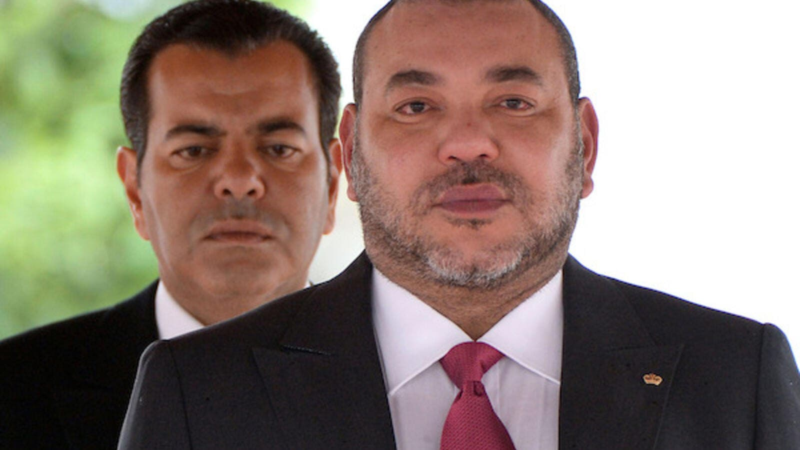 The King of Morocco, Mohammed VI. (AFP/File Photo)