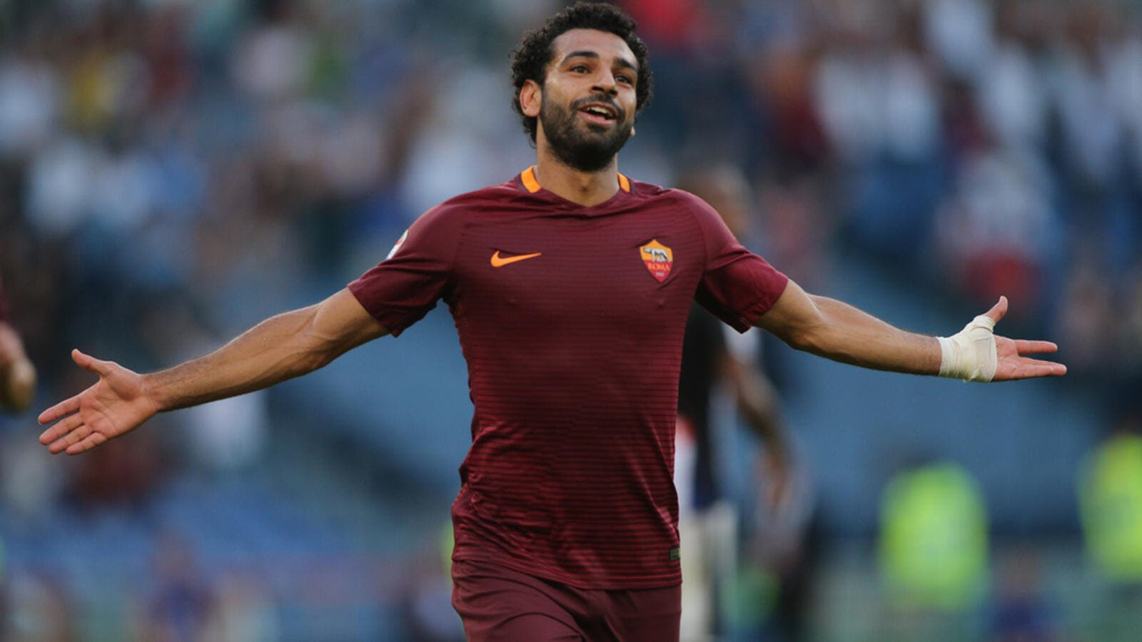 a183649e2688 Mo Salah is Laughing All The Way to The Bank Because of His Huge Salary!