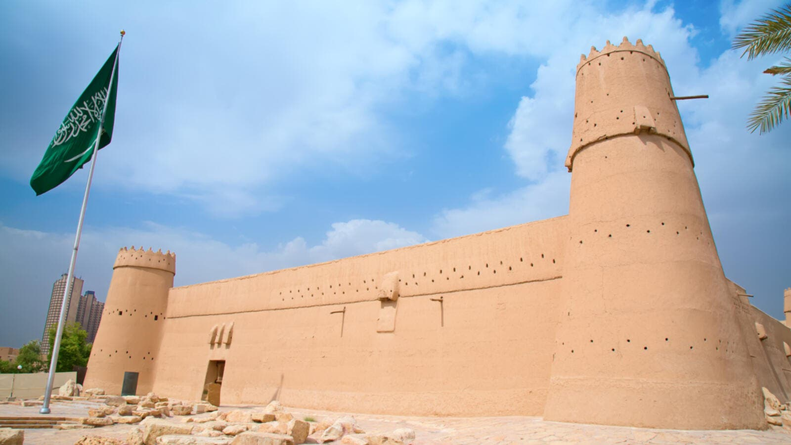 Its Boom Time for Saudi Private Museums | Al Bawaba
